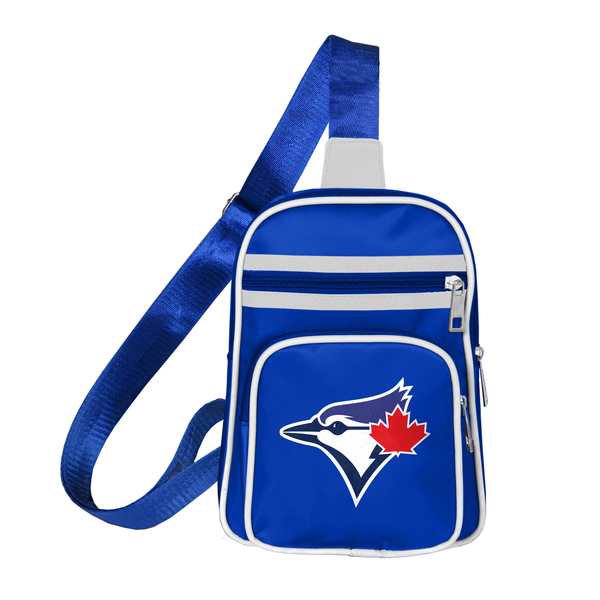 Toronto Blue Jays Mini Cross Body Bag
