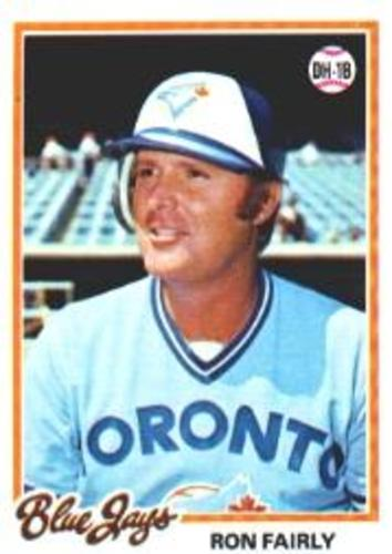 Photo of 1978 Topps #85 Ron Fairly