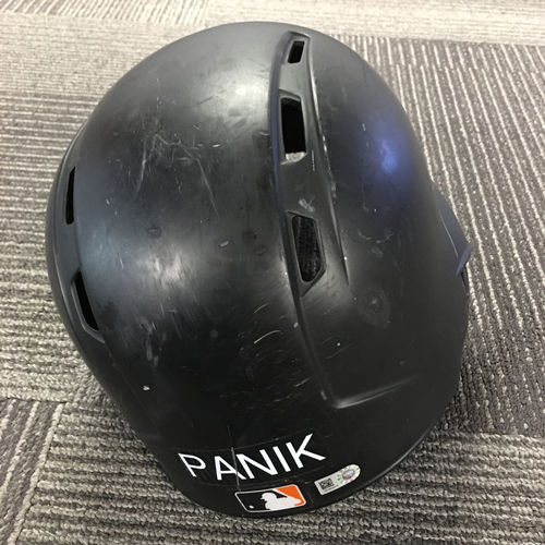 Photo of Joe Panik 1x ALL-STAR - Game-Used Helmet