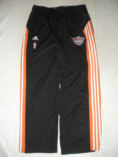 5e4ece5fd Dan Majerle - Black Phoenix Suns - 2009 Shooting Stars Warm-Up Pants