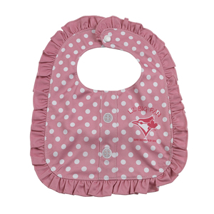 Toronto Blue Jays Infant Daisy Bib by Bimm Ridder