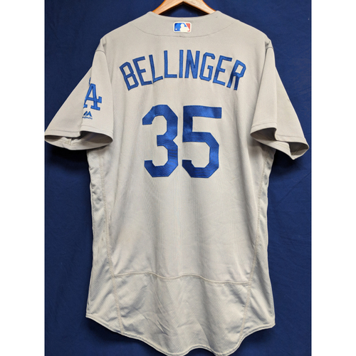 timeless design 22a3a 389af MLB Auctions   Cody Bellinger Game-Used 2017 (Rookie Season ...