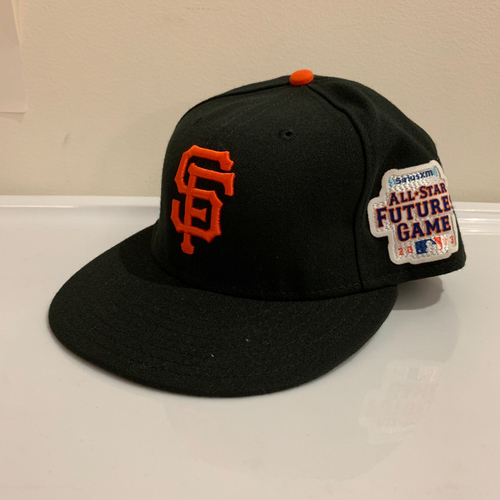 Photo of 2013 All Star Futures Game -  Game Used Cap  - Jesus Galindo (San Francisco Giants) Size - 7 -1/8