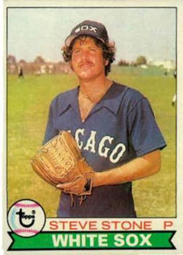 Photo of 1979 Topps #227 Steve Stone