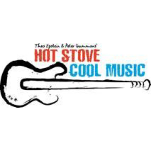 Hot Stove Cool Music - Red Sox & Cub Edition presented by Think Energy (2 Tickets)