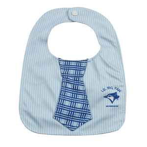 Toronto Blue Jays Infant Tie Bib by Bimm Ridder