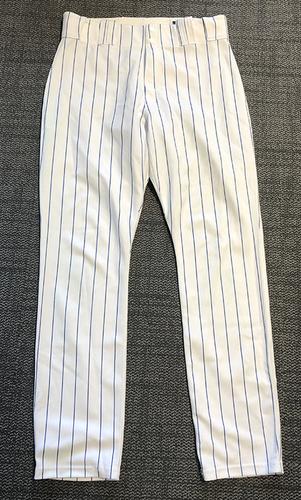 Photo of Ian Happ Team-Issued Pants -- 2019 Season -- Size 35-39-33