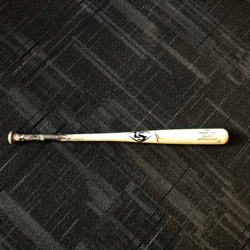 Photo of Joe Panik 1x ALL-STAR - Game-Used Broken Bat
