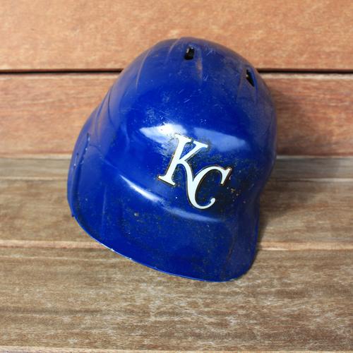 Photo of Team-Issued Helmet: Carlos Santana #41