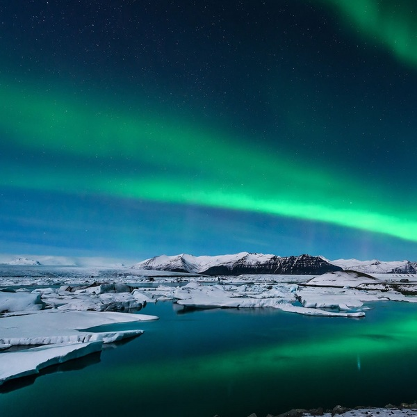 Click to view Discover Iceland & Celebrate the 1st Anniversary of Canopy by Hilton Reykjavik City Centre with Icelandair.