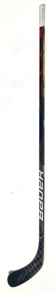 #14 Nick Suzuki Game Used Stick - Autographed - Montreal Canadiens