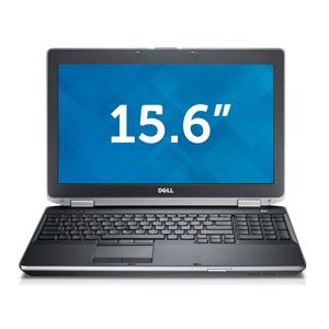 Photo of Dell Latitude E6530