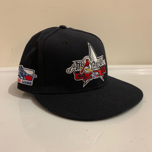 Photo of 2016 Texas League All Star Game -  Game Used Cap  - John Wasdin (TL All-Stars - South) Size - 7 -1/4