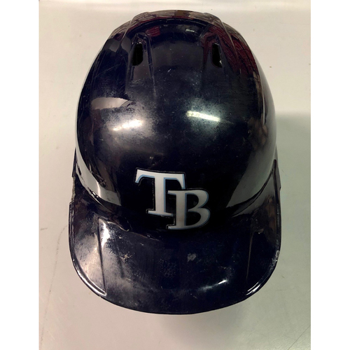 Photo of 2020 Team Issued Helmet: Yandy Diaz