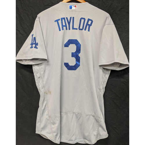 Photo of Chris Taylor Team-Issued Road Jersey