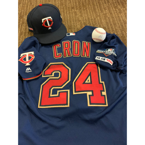 Photo of CJ Cron Bundle