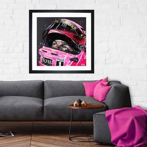 Photo of Jenson Button - Paul Oz