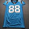 NFL - Panthers Greg Olsen Signed Jersey Size 50