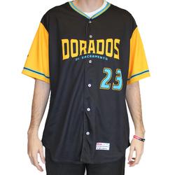 Photo of 2018 DORADOS JERSEY #23 - MANNY PARRA - XL