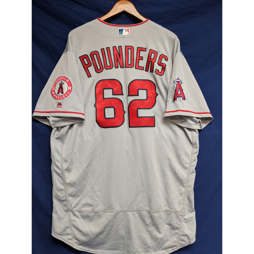Photo of Brooks Pounders Team-Issued Road Jersey