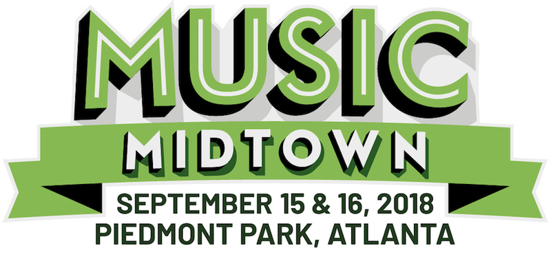 MUSIC MIDTOWN IN ATLANTA