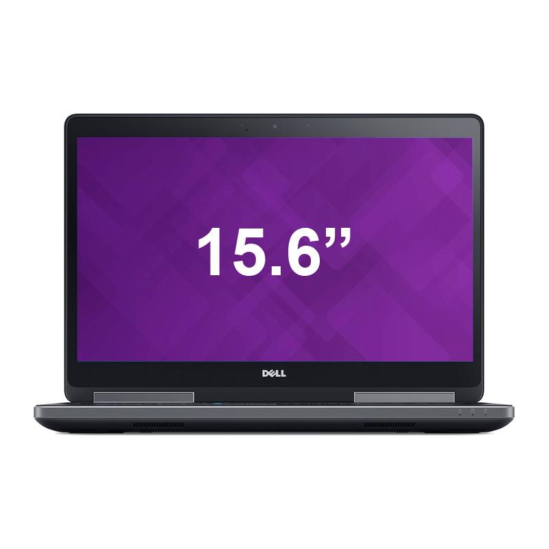 Dell Precision 15 7000 Series (7510)