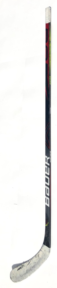 #43 Jordan Weal Game Used Stick - Autographed - Montreal Canadiens