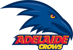 Adelaide Crows AuctionsLogo