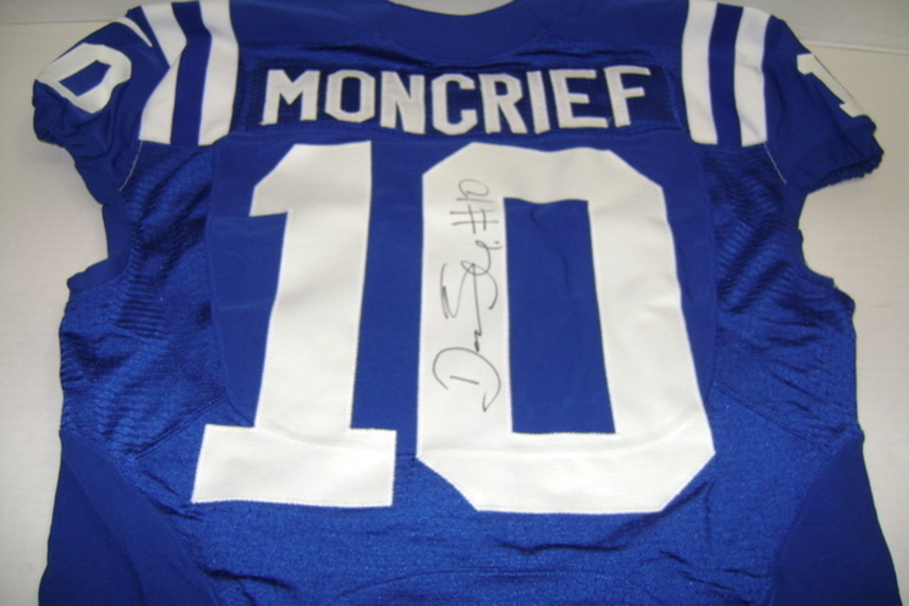 donte moncrief jersey