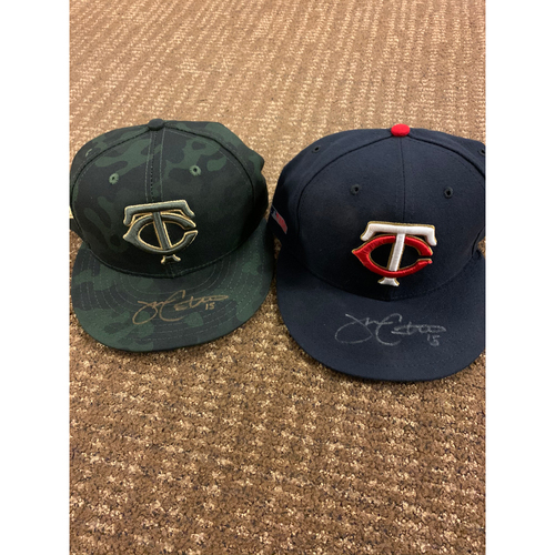 Photo of Jason Castro Cap Bundle