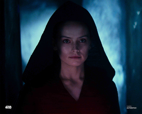 Dark Side Rey