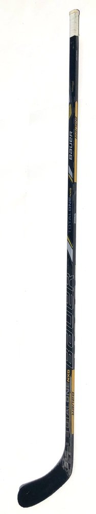 #6 Shea Weber Game Used Stick - Autographed - Montreal Canadiens