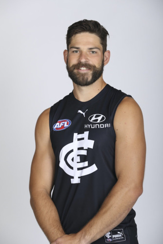 Photo of 2021 AFL Indigenous Player Guernsey #41 - Levi Casboult
