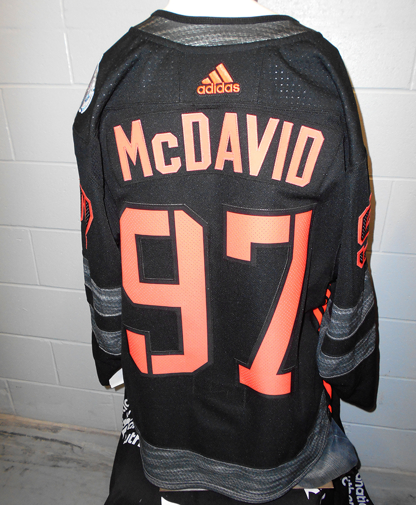 sports shoes 03927 92fc6 connor mcdavid world cup jersey