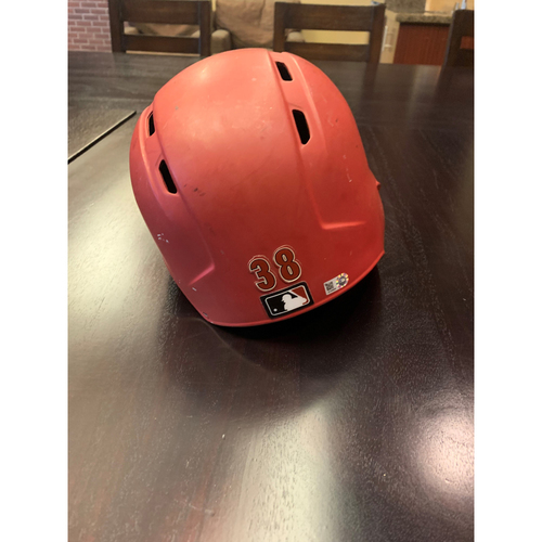 Photo of #38 Batting Helmet
