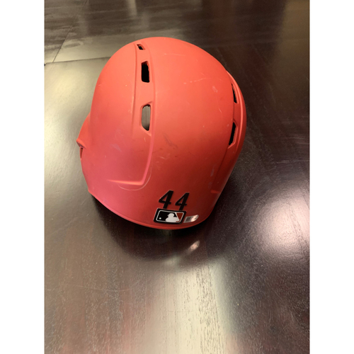 Photo of 2018 Batting Helmet - 6x All Star #44 Paul Goldschmidt