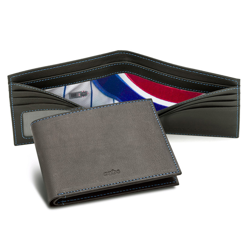 Photo of Tokens & Icons Chicago Cubs Uniform Wallet