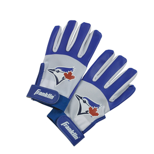 Youth Sublimated Batting Gloves by Franklin