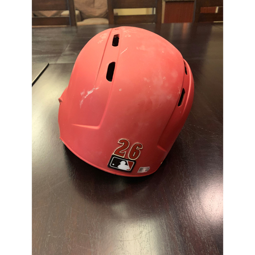 #26 Batting Helmet