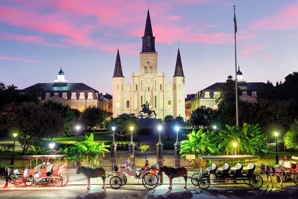 Clickable image to visit Discover the History and Mysteries of New Orleans