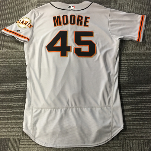 Photo of Matt Moore 1x ALL-STAR - Game-Used Jersey