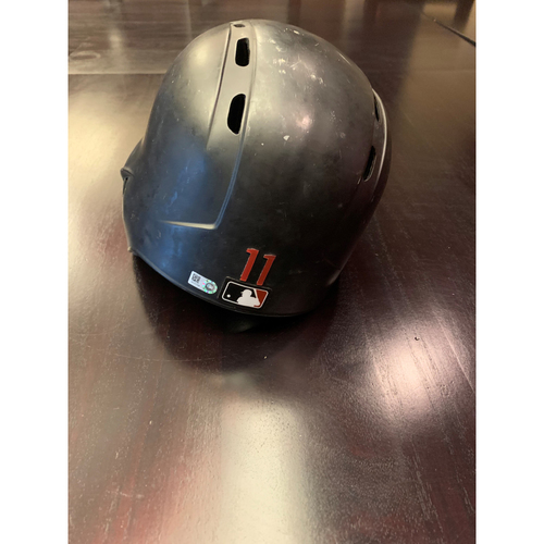 #11 Batting Helmet