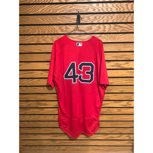 Photo of Dana Levangie Team Issued 2017 Home Alternate Jersey