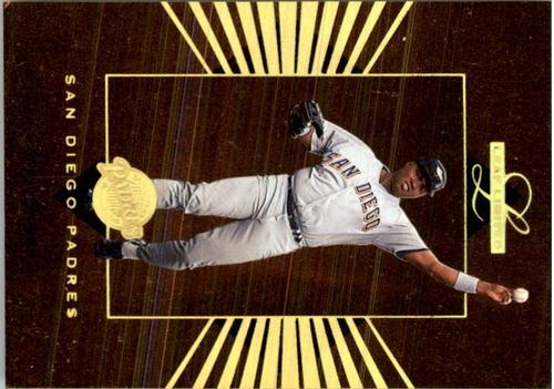 Photo of 1994 Leaf Limited Gold All-Stars #12 Tony Gwynn