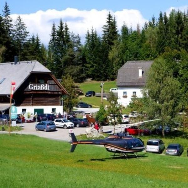 Fly Into the Heart of Austria with Hilton Garden Inn Vienna South ...