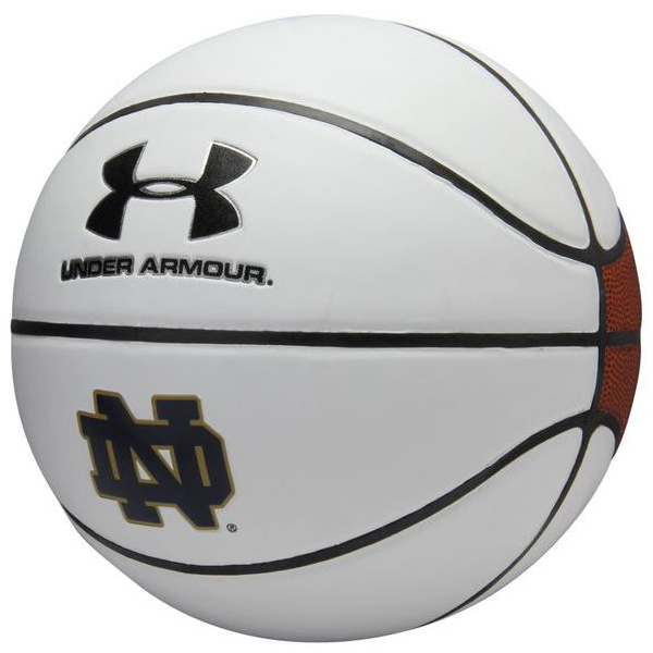 Photo of Under Armour Basketball Personalized by Coach McGraw and Under Armour Goody Bag