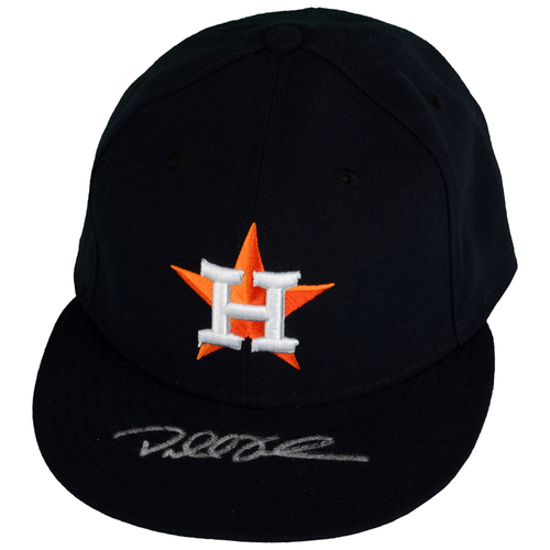 Photo of Dallas Keuchel Houston Astros Autographed New Era Cap