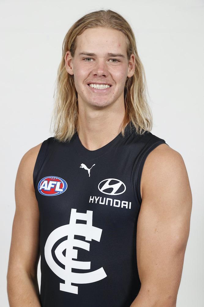 2021 AFL Clash Player Guernsey - Tom De Koning