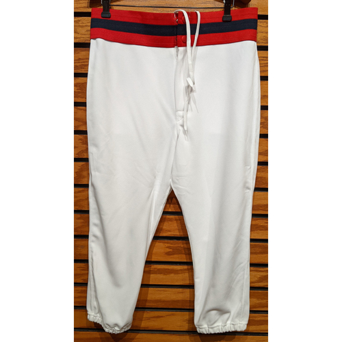 Photo of Red Sox Turn Back the Clock 1975 Retro Team Issued Pants