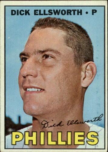 Photo of 1967 Topps #359 Dick Ellsworth